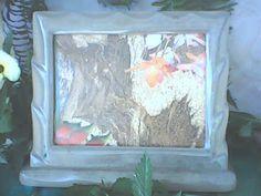 Pedra Sobre Pedra - Artesanato em Pedra Cariri: Porta-retratos