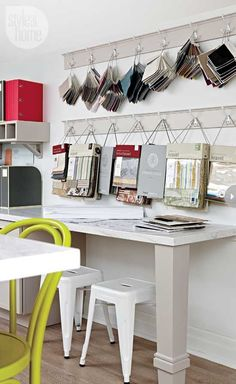 Home Office Design Studio Inspiration Ideas For 2019 Ppt Design, Food Design, New Interior Design, Best Interior, Interior Styling, Design Studio Office, Workspace Design, Design Room, Style At Home