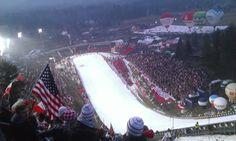 World cup in Zakopane 2014