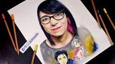 Diana Diaz, Drawings