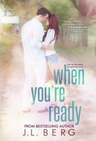 When You're Ready by J.L. Berg ebook deal