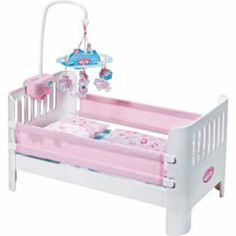 baby doll bed argos woodworking projects plans. Black Bedroom Furniture Sets. Home Design Ideas