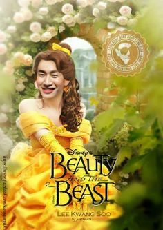 Belle - Kwang soo