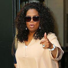 Oprah Winfrey - Bang Showbiz
