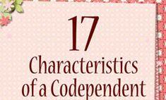 17 Characteristics of a Codependent | Heart of Wisdom Homeschool Blog