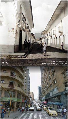 Cali, Louvre, Building, Travel, Colombia, Historia, Art, Viajes, Buildings