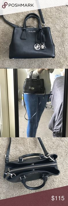 Michael Kors Purse Like New and still in new condition. No signs of wear. Genuine leather. Bought this at Macys. MICHAEL Michael Kors Bags