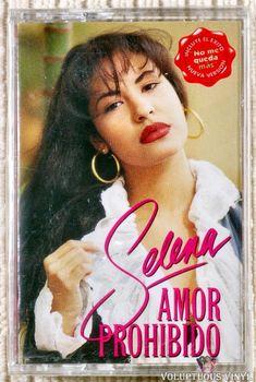 Selena – Amor Prohibido