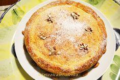 Spizzica in Salento...: La Torta Pasticciotto C'est Bon, French Toast, Pudding, Breakfast, Ethnic Recipes, Desserts, Croissant, Food, Italy
