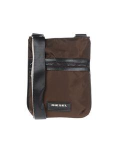 170717319117 Diesel Men - Handbags - Across-body bag Diesel on YOOX