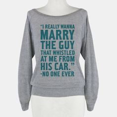 Wanna Marry The Guy | HUMAN