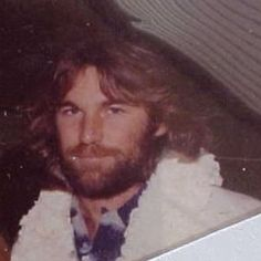 Carl Wilson, Dennis Wilson, Surfer Boys, Nice People, The Beach Boys, Stevie Nicks, Beach Babe, Beards, Beautiful Things