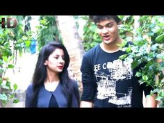 Heart Touching Love Story Video Song True Love Story HD - YouTube