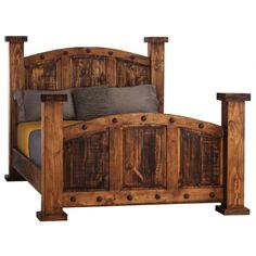 Rustic Bedroom Furniture, Rustic Bathroom Decor, Rustic Bedding, Western Furniture, Bed Furniture, Furniture Depot, Furniture Design, Outdoor Furniture, Diy Wooden Projects