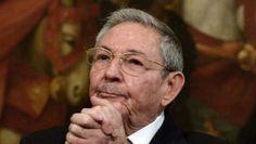#Cuba: La Universidad de #Panamá entrega a #RaúlCastro el título Doctor #HonorisCausa