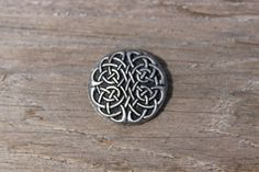 St Patrick/'s Day 100 Four-Leaf Lucky Clover Lead-Free Pewter Pocket Token