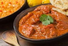 Indian-Inspired Recipe: One-Skillet Chicken Tikka Masala