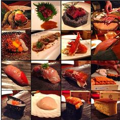 .@yaki_ten (Yaki Ten Omakase&Fine Dining) 's Instagram photos | Webstagram - the best Instagram viewer