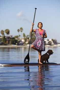 #yoga #pup #stand up paddle, Paddle Surf Warehouse www.paddlesurfwarehouse.com