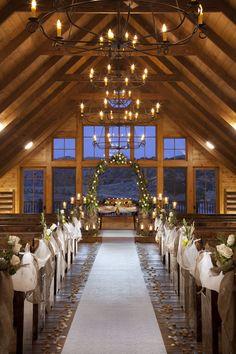 Wedding Venue Spotlight: The Lodge & Spa at Brush Creek Ranch – Wyoming | Destination Weddings and Honeymoons