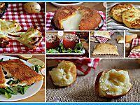 i panini al formaggio brasiliani pao de queijo sono semplicissimi da realizzare sono senza glutine e sono ottimi come antipasto o come pane durante il pasto