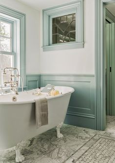 House of Turquoise: Carpenter and MacNeille