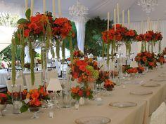 ~ tangerine wedding part 2