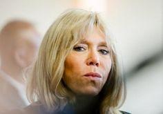 Brigitte Macron s'habille gratuitement chez…Louis Vuitton