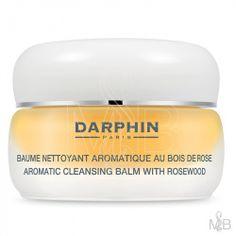 Darphin - Baume Nettoyant Aromatique au Bois de Rose - 40ml