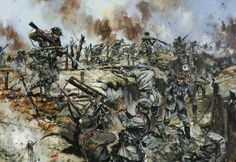 military art | http://www.military-art.com/mall/images/dhm1666detail