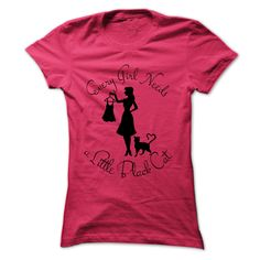 I Love Black Kat - T-Shirt, Hoodie, Sweatshirt