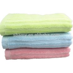 Wholesale Sbamy brand quality plain bamboo face adult wrap towel , soft and comfortable .heavy style 150g From m.alibaba.com