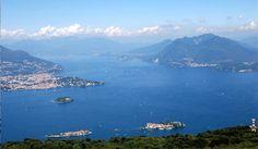 Isole Borromee - Lago Maggiore (VCO)