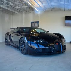 Just one of the slow regular Veyron's. by knutemotorsport Bugatti Chiron, Supercars, Vehicles, Instagram Posts, Car, Exotic Sports Cars, Vehicle, Tools