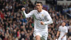 Latest News: History for Football, Ronaldo Richest Athletes on Earth
