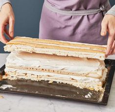 Free Dental, Dental Facts, Vanilla Cake, Tiramisu, Deserts, Bread, Baking, Sweet, Food