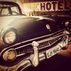 Ford 1955 , Viva Las Vegas, Skol 2015