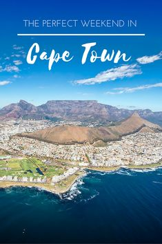Cape Town is one of those superb cities offering so much to do on any given weekend. These are some of the things we love to get up to here.