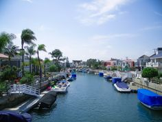 De Long Beach à Newport Beach – Californie | Further West
