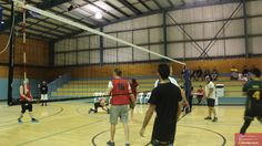 Play and Learn Volleyball Monday 5pm at Coomera Indoor Sports Centre AUD10 per person  www.aehidqld.com