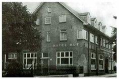 Jaren  50 - 60  hotel  toen  voor  gastarbeiders   later  hotel  centraal