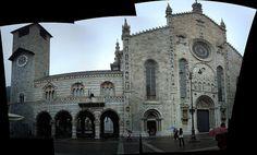 Como, Lombardia
