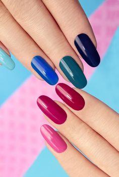 Jak sprawić, by długie paznokcie wyglądały stylowo