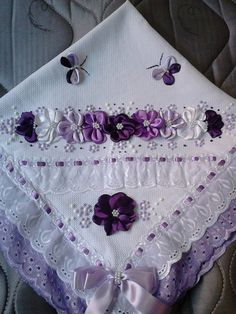 Patchwork Blanket Ideas Babies Clothes 20 Ideas For 2019 Hobbies To Take Up, Hobbies For Women, Hobbies That Make Money, Fun Hobbies, Hobbies And Crafts, Baby Embroidery, Silk Ribbon Embroidery, Hobby Lobby Letters, Patchwork Blanket
