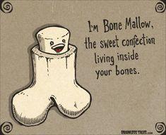 Bone Mallow