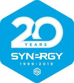 Synergy WorldWide is your Elite Health company. 20 Years, Logos, School, Logo, A Logo, Schools