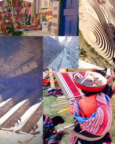 Explore the highlights of the Sacred Valley and get travel tips to plan your trip. It is so much more than just Machu Picchu. #Ollantaytambo #Moray #Maras #Chinchero #Pisac