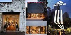 loja conceito fachada - Pesquisa Google
