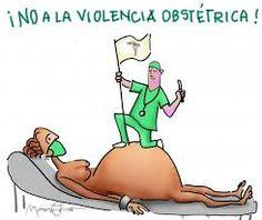 Kristeller maneuver - obstetric violence Manobra de Kristeller - Violência Obstétrica