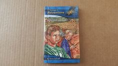 Desert Courage by Anne Schraff ~ Passages to Adventure Series ~ Like new ~ Free shipping